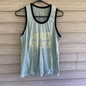 Salt Life Women's Oversized Tank Top Size Small